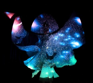 Lady Butterfly 7